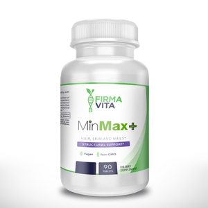 MinMax Plus 60 Caps by Firma Vita (Hair Skin & Nails)