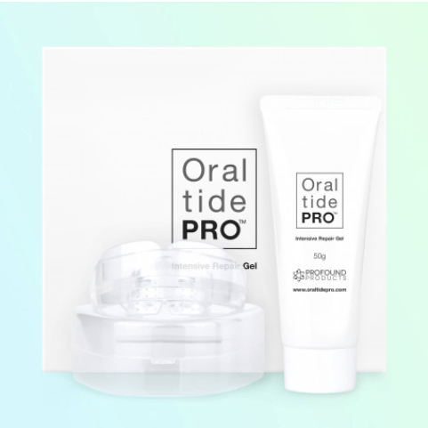 OraltidePRO™ Intensive Repair Gel