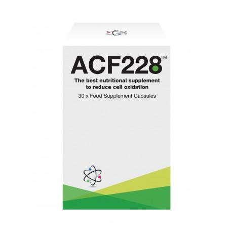 ACF228™ (30 Capsules) By Profound Products Dr. Lippman's antioxidant complete formula