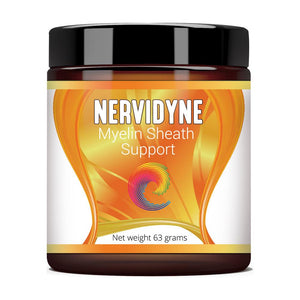 Nervidyne: Nervonic Acid Myelin Support (63 grams)
