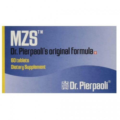 Melatonin MZS - 60 Tablets