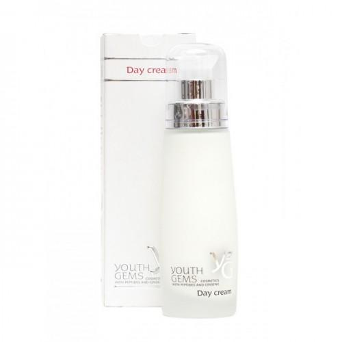 Youth Gems Day Cream with Peptides