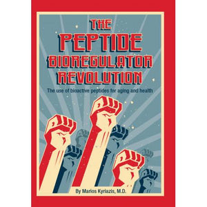 The peptide bioregulator revolution book