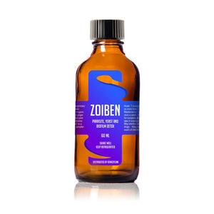 Zoiben: Parasite and Biofilm Detox (60mL)