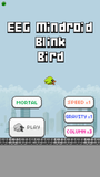 EEG Mindroid Blink Bird