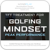 MyndTFT - Treatment for Golfing Mindset Peak Performance