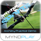 MyndPlay Sports Archery Lite