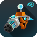 Mind Tower Defense - iOS