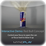 Demo: Red Bull Concept