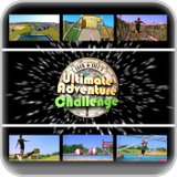 Jack & Jill's Ultimate Adventure Challenge: Jill