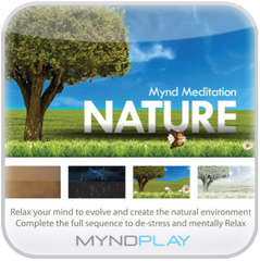HD Mynd Meditation: Nature