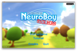 The Adventures of NeuroBoy
