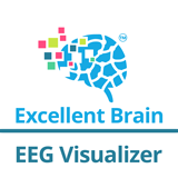 Excellent Brain EEG Visualizer