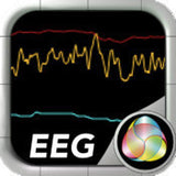 EEG Display for NeuroSky MindWave Mobile