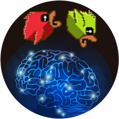 EEG Mindroid Blink Bird (Android)