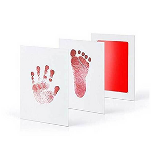 Mess-Free Baby Imprint Kit