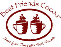 Best Friends Cocoa is an all-natural cocoa that will be enjoyed by those who enjoy a great cup of cocoa