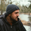 Merino Wool Beanie by Canadian brand Huuud Apparel Company