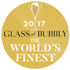 Champagne Cour Des Lys Glass of Bubbly Award