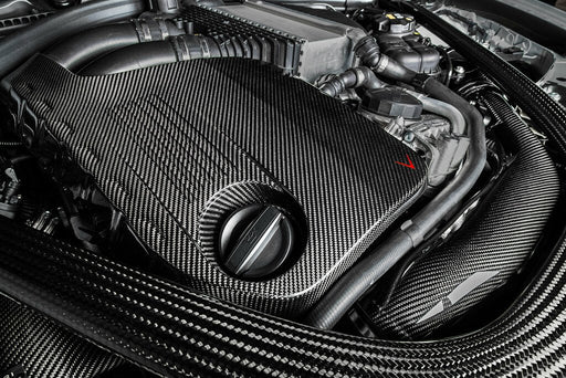 Eventuri F8X M3 / M4 (S55) Carbon Engine Cover