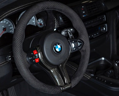 F8X STEERING WHEEL M BUTTONS
