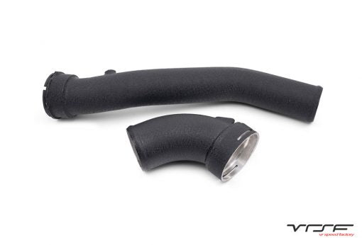 VRSF Charge Pipe Upgrade Kit 10-18 BMW X3 35iX, X4 35iX & X4 M40iX F25 F26 N55