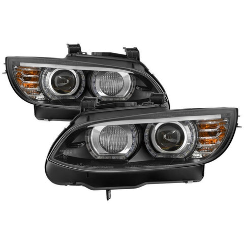 Spyder Auto BMW E92 3 Series 07-10 Projector Headlights Low Beam D1S (factory HID vehicles only)