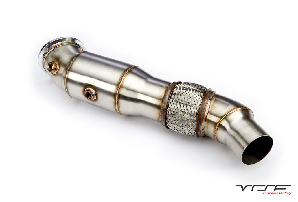 VRSF B58 Downpipe Upgrade 2016+ BMW M240i/340i/440i/540i/740i & xDrive ETA 9/22/2020