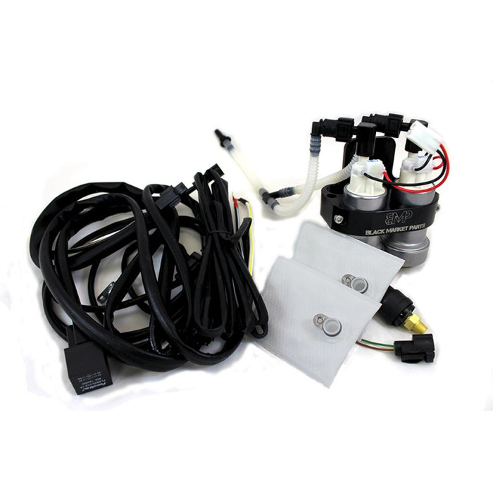 BMP Stage 3 Bucket-less Fuel Pump Kit N54 335i 135i