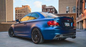 BMW E82-1 SERIES SIDE SKIRT EXTENSIONS