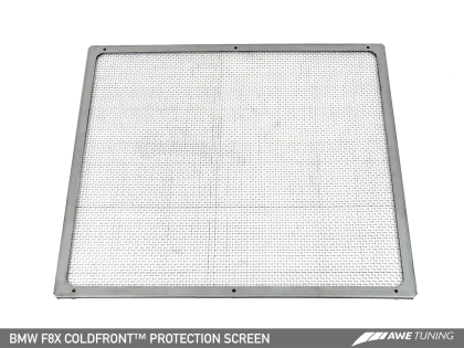 AWE Tuning BMW F8X ColdFront Protection Screen
