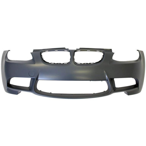 BMW E9X M3 EURO REPLACEMENT FRONT BUMPER COVER