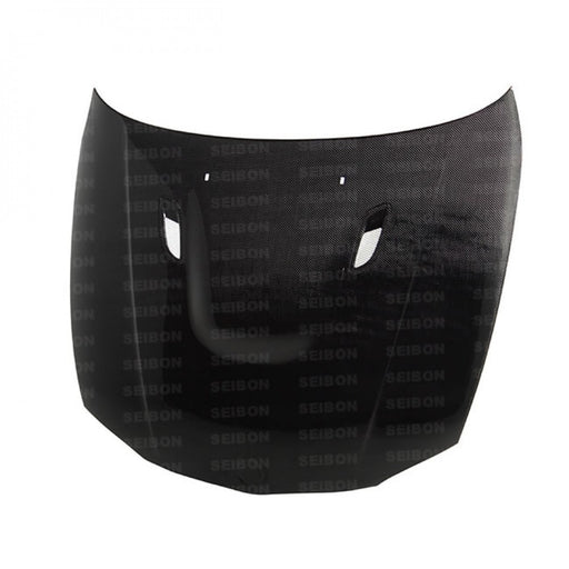 M STYLE CARBON FIBER HOOD FOR 2008-2013 BMW E82 1 SERIES / 1M COUPÉ