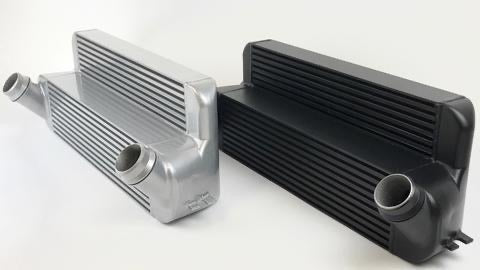 CSF BMW High-Performance N54/N55 Intercooler