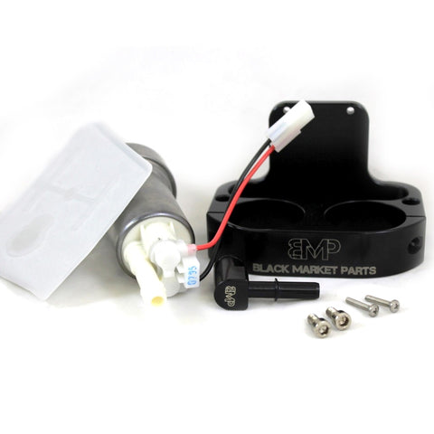 BMP Modular Stage 2 Bucket-less Fuel Pump Kit N54 335i 135i