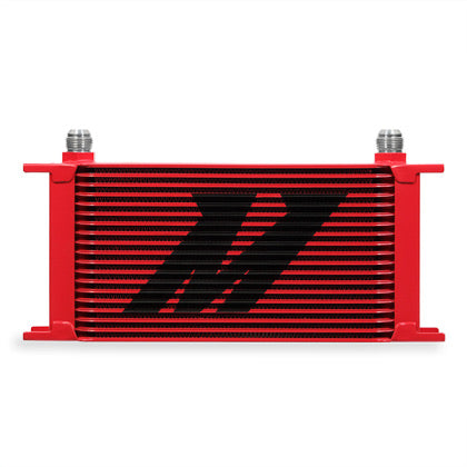 Mishimoto Universal 19 Row Oil Cooler