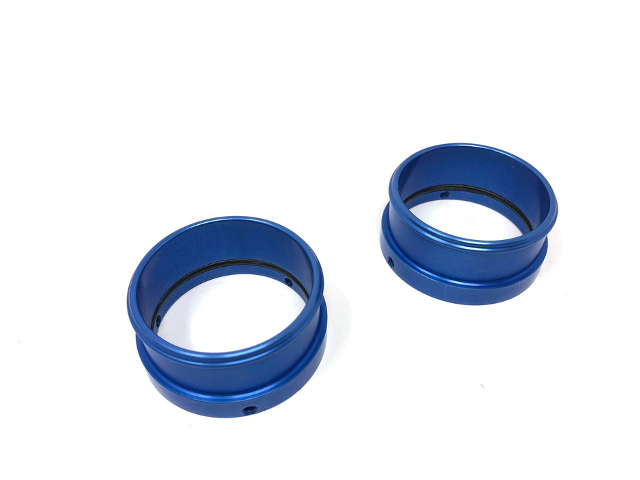 "1.75"" TO 2"" TURBO FLANGE INLET ADAPTER KIT"