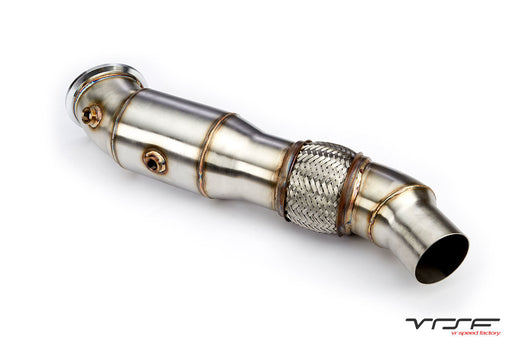 VRSF Downpipe Upgrade for B58 2020+ Toyota Supra A90 AVAILABLE ON 12/28/2020