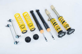 ST XTA Coilover Kit Adjustable Dampening E9X M3