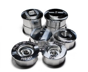 Billet Aluminum Subframe Bushings - BMW E9X/E8X