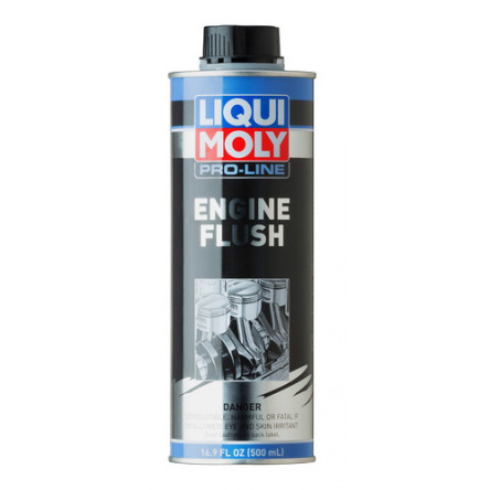 LIQUI MOLY 500mL Pro-Line Engine Flush