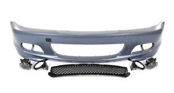 E46 M-TECH 2 Front Bumper Coupe