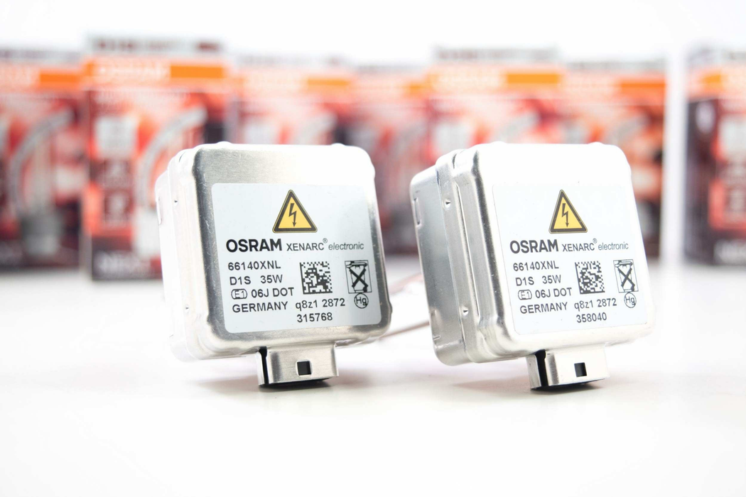 D1S: OSRAM XENARC 66144 NIGHT BREAKER LASER