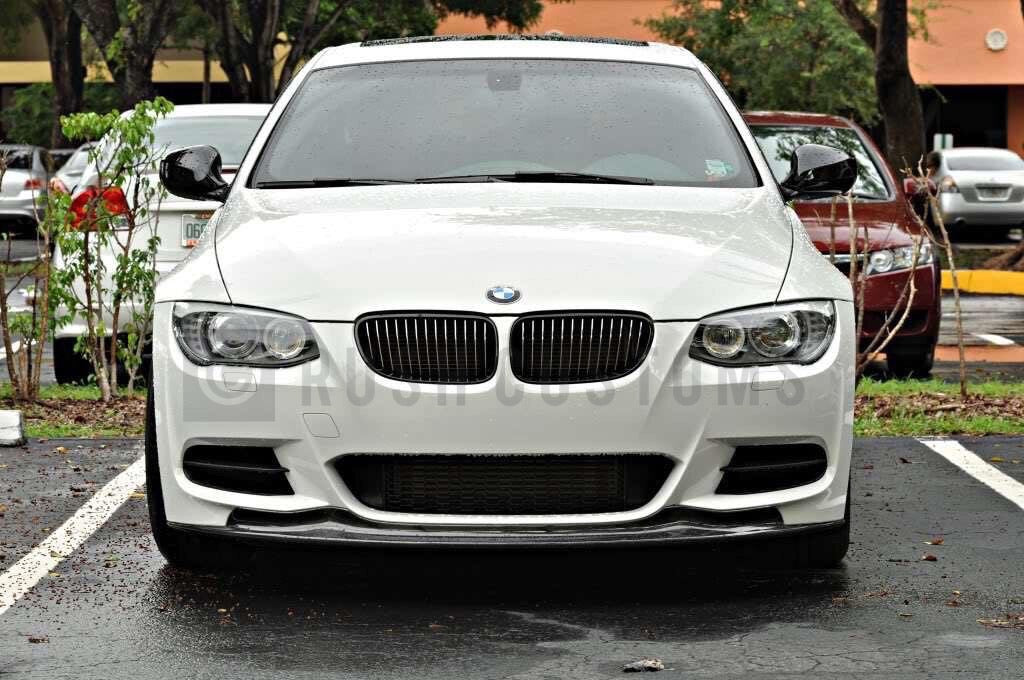 MSPORT ARKYM STYLE FRONT LIP