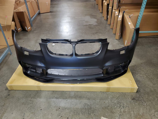 PSM Style Lip for Rep M3/M4 Bumpers