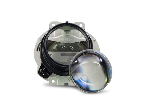 "2.5"" Projector Lens  BLACK SERIES (Pair)"