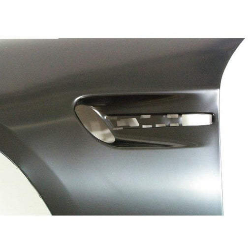 BMW E90 M3 STYLE METAL FENDERS W/ LED TURN SIGNALS