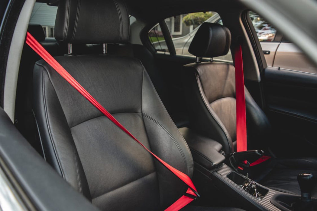Colored Seat Belts Service- All Makes and Models