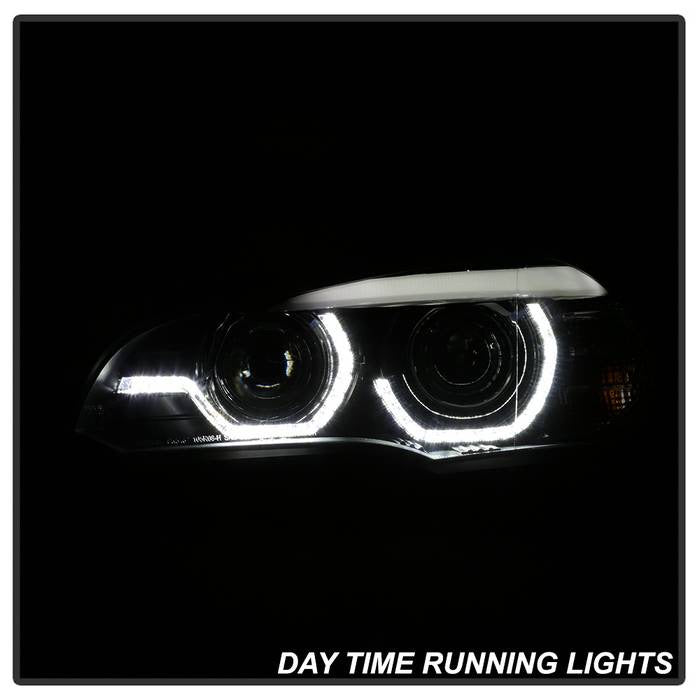 Spyder Auto BMW X5 E70 2007-2010 AFS Model HID Model Only
