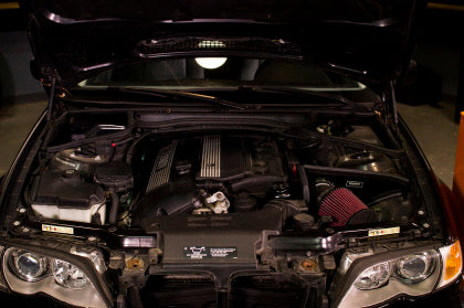 BMW 330i Performance Air Intake